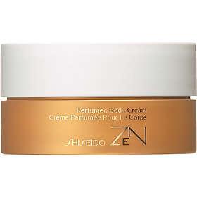Shiseido Zen Perfumed Body Cream 100ml
