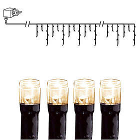 Star Trading Icicle Lights Serie LED 144L (4m)