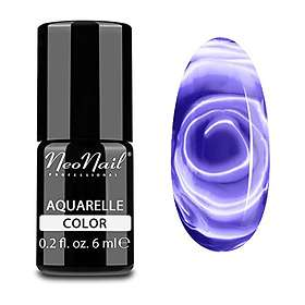 NeoNail Aquarelle Color Gel Nail Polish 6ml