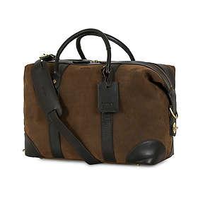 Baron Small Weekend Bag Suede (4009)