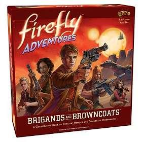 Firefly Adventures: Brigands & Browncoats