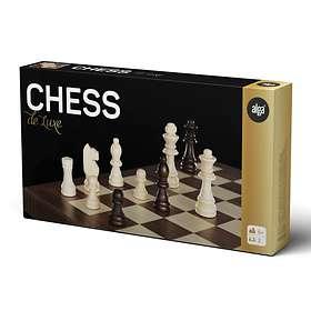Sjakk Deluxe