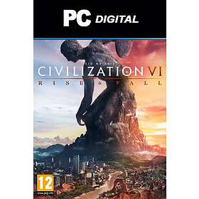 Sid Meier's Civilization VI: Rise and Fall (Expansion) (PC)