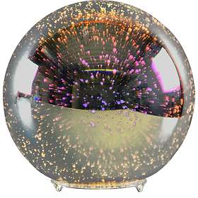 Globen Fireworks