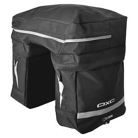 Oxford Products C35 Triple Pannier Bag 35L