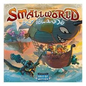 Small World: Sky Islands (exp.)