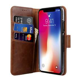 Coverd Classic Wallet for iPhone X
