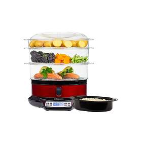 Andrew James Food Steamer