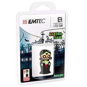 EMTEC USB M344 Morticia 8GB