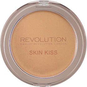 Makeup Revolution Skin Kiss Bronzer