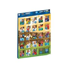 Panini Adrenalyn XL FIFA 365 Adventskalender 2017