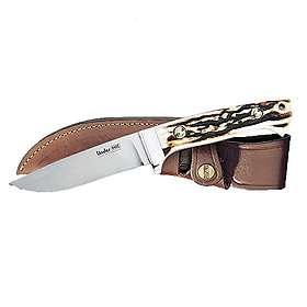 Linder Solingen Hunting knife stag 2 144410