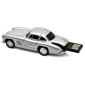 Autodrive USB Mercedes Benz 300 SL 16GB