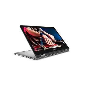 Dell Inspiron 17 7773 (WVFVV)