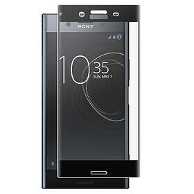 Panzer Full Fit Glass Screen Protector for Sony Xperia XZ Premium