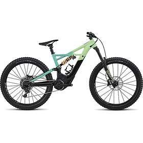 Specialized Turbo Kenevo Expert 6Fattie 2018 (E-bike)