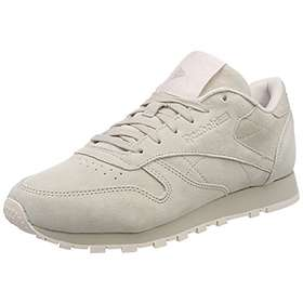 1d3c122d84f Find the best price on Reebok Classic Leather Tonal NBK (Women s ...