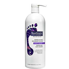 Footlogix Exfoliating Seaweed Foot Scrub 250ml