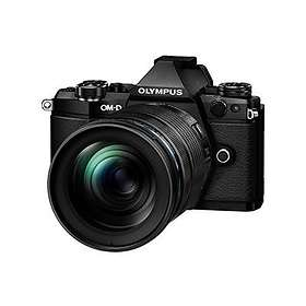 Olympus OM-D E-M5 Mark II + 12-100/4,0 IS PRO