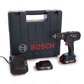 Bosch GSB 18-2-LI Plus (2x1,5Ah)
