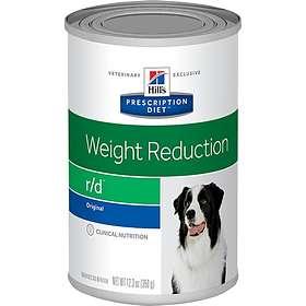 Hills Canine Prescription Diet RD Weight Reduction 36x0,37kg