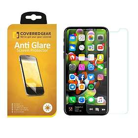 Coverd Anti-Glare Screen Protector for iPhone X