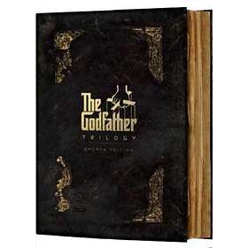 The Godfather Trilogy - Omerta Edition