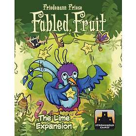 Fabled Fruit: The Lime (exp.)