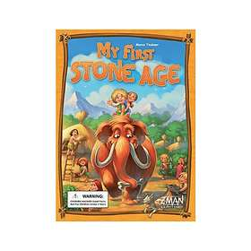 999 Games My First Stone Age