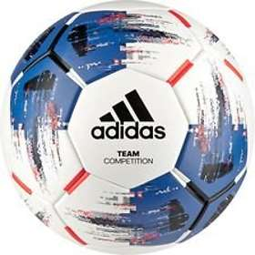 Adidas Team Competition 2018
