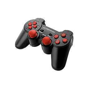 Esperanza Corsair Gamepad (PC/PS3)
