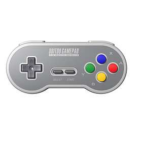 8Bitdo Tech SF30 GamePad (PC/iOS/Android)