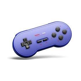 8Bitdo Tech SN30 GamePad (PC/iOS/Android)
