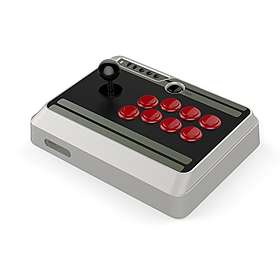 8Bitdo Tech NES30 Arcade Joystick (PC/iOS/Android)