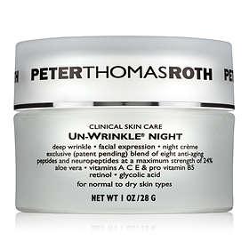 Peter Thomas Roth Un-Wrinkle Night Cream 28g