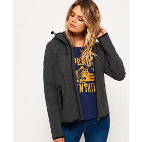 online store e9877 2b43b Superdry Hooded Mountain Soft SD-Windtrekker Jacket (Women's)
