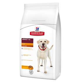 Hills Canine Science Plan Adult Light Large 12kg