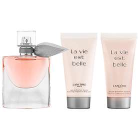 Lancome La Vie Est Belle edp 30ml + BL 50ml + SG 50ml for Women