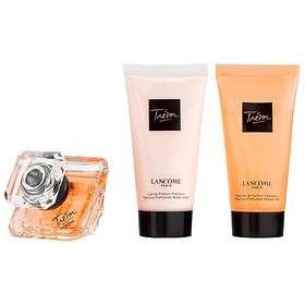 Lancome Tresor edp 30ml + SG 50ml + BL 50ml for Women