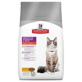 Hills Feline Science Plan Adult Sensitive Stomach 5kg