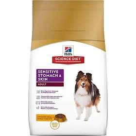 Hills Canine Science Plan Adult Sensitive Stomach 12kg