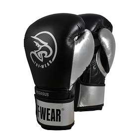 Tuf-Wear Pegasus Leather Boxing Gloves