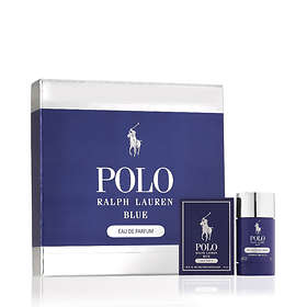 Ralph Lauren Polo Blue edp 40ml + Deostick 75ml for Men