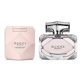 Gucci Bamboo edp 50ml + BL 100ml for Women