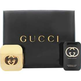 Gucci Guilty edt 50ml + BL 100ml for Women