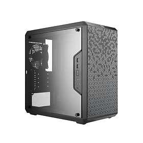 Cooler Master MasterBox Q300L (Svart/Transparent)