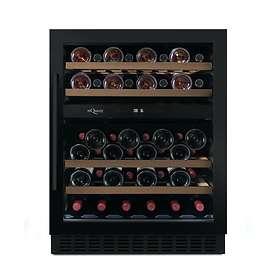 mQuvée WineCave 700 60D (Svart/Grå)