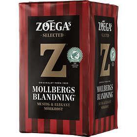 Zoegas Mollbergs Blandning 0,45kg