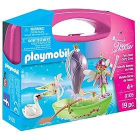 Playmobil Fairies 9105 Keijukaisvene Kannettava
