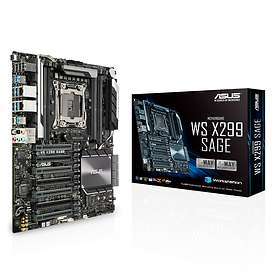 Asus WS X299 Sage